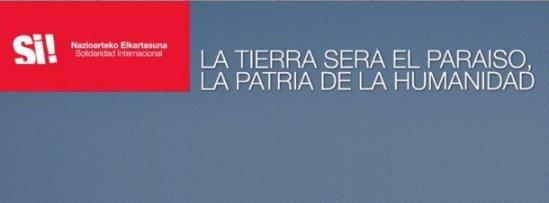 ONG Nazioarteko Elkartasuna-Solodaridad Internacional