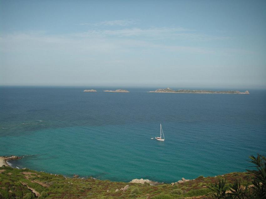 A orillas del Mediterráneo