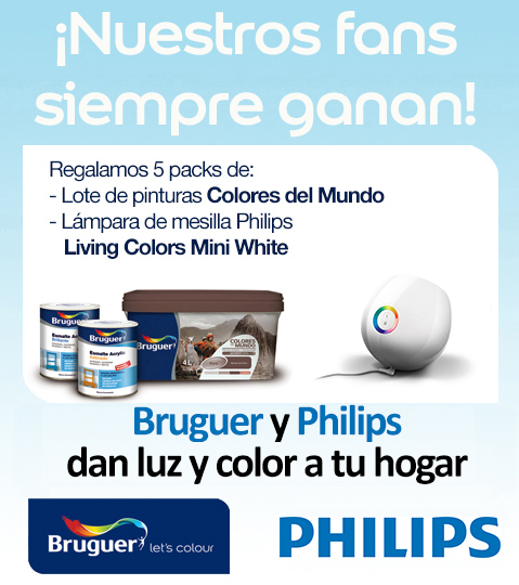 concurso philips + bruguer