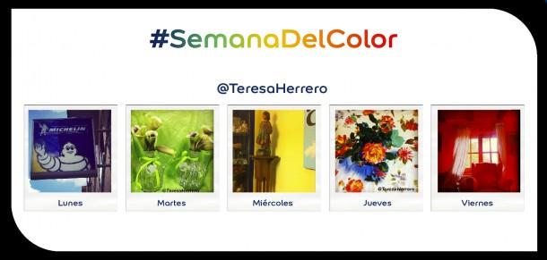 Semana del Color Etxekodeco