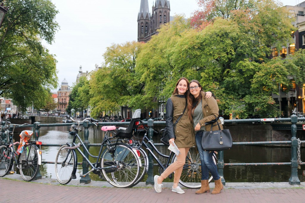 Amsterdam & Color del Año 2015