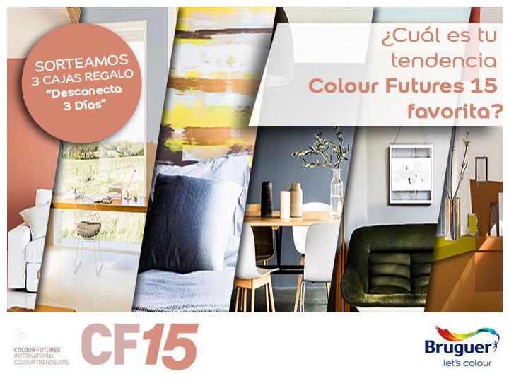 Concurso Colour Futures 15