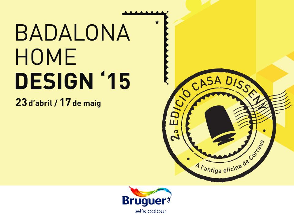 Bruguer en Badalona Home Design