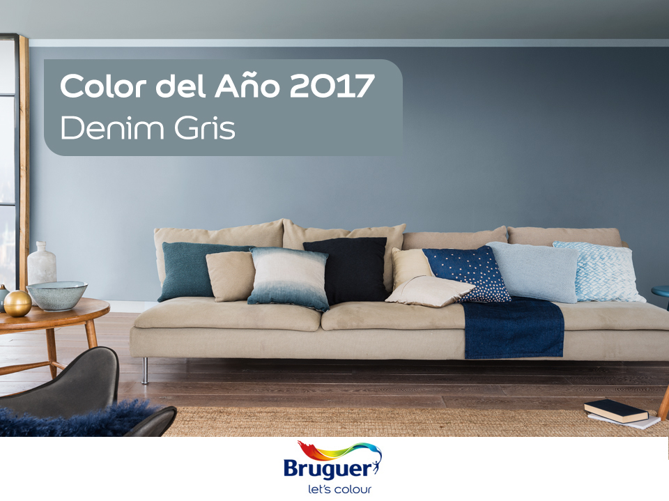 Color del Año 2017