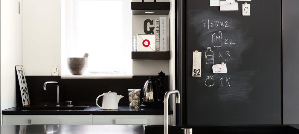 Transforma tu cocina