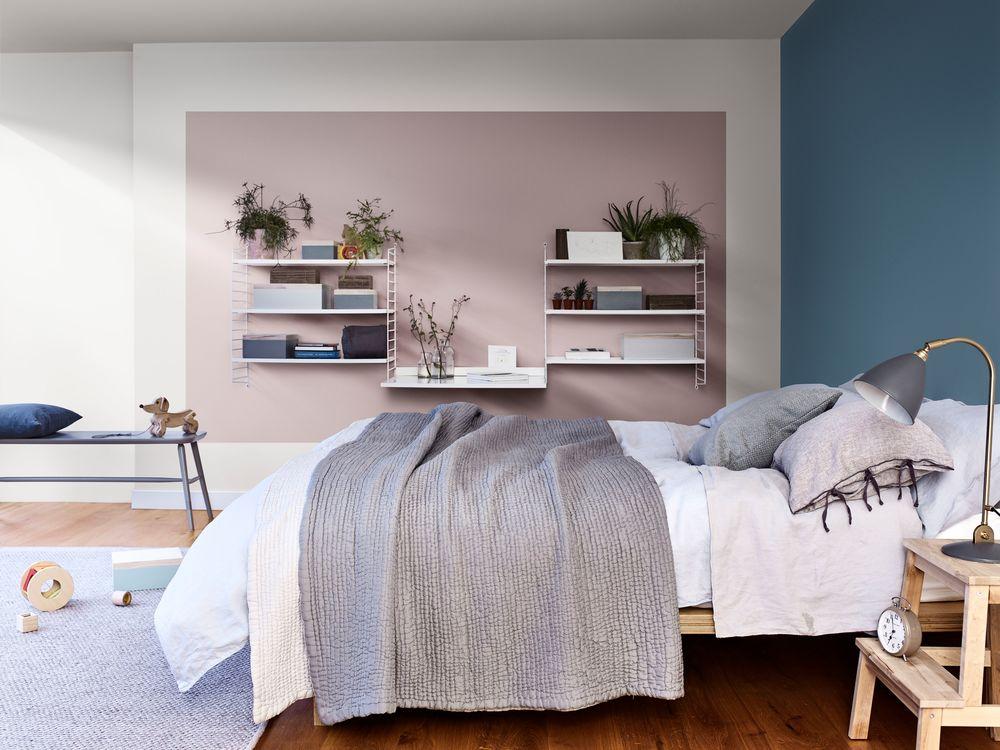 Combinaciones con el Color del Año 2018 – Palo De Rosa