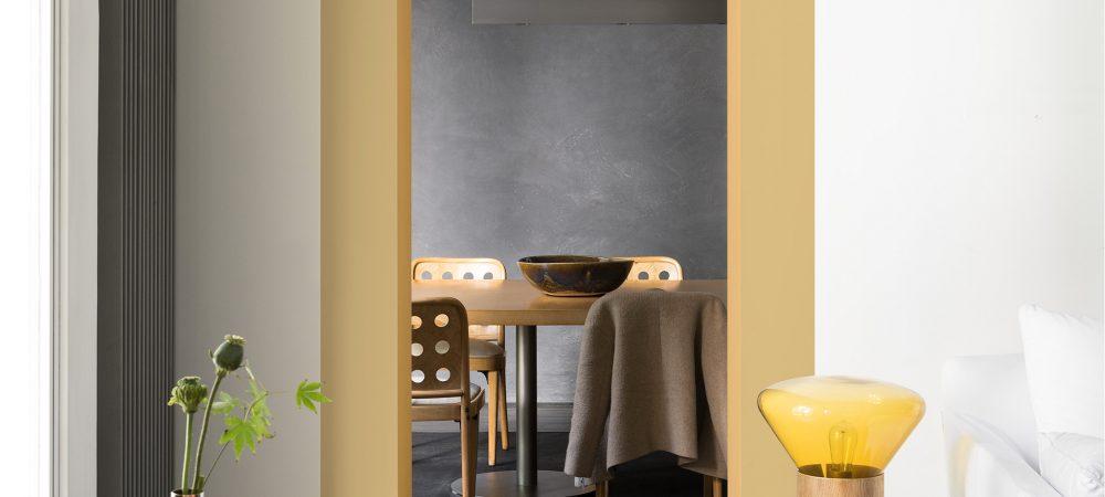 Ilumina tu hogar con Amarillos