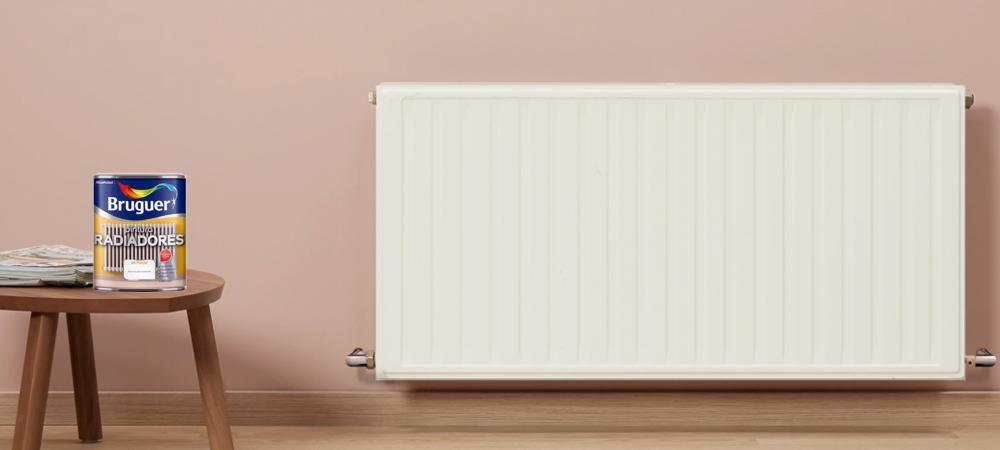 Dale un aire nuevo a tus radiadores