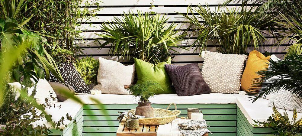 Dale vida a tu jardín